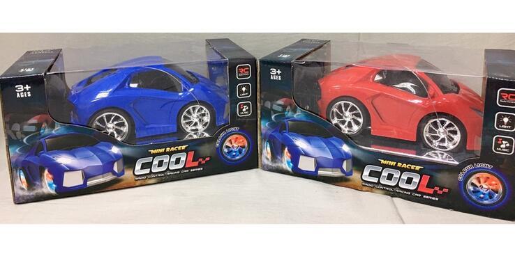 正版授權 CE安全認證 二通藍寶堅尼遙控車