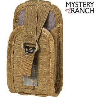 MysteryRanch神秘農場軍規裝備包配件包GPS快取配件包生存遊戲61173GPSHolster狼棕