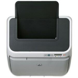 HP (Hewlett-Packard) LaserJet 2600n Color Laser Printer - 8ppm Black & Color, 16MB Memory, 250-Sheet 5