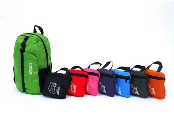 Mycolor 30L超薄休閒折疊包 雙肩包 旅行包 大容量 雙肩包 登山包 摺疊包 後背包 ♚MY COLOR♚【Y038】