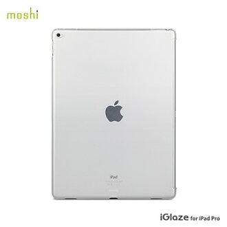 Moshi iGlaze for Apple iPad Pro12.9吋 霧透 磨砂 保護 背殼 可配Smart Keyboard
