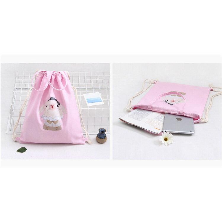 手提包 帆布包 手提袋 環保購物袋【SPBA22】 BOBI  11/10 1