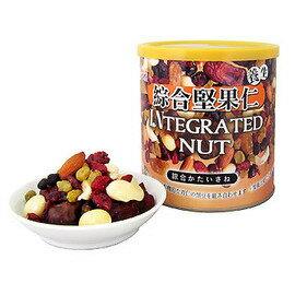 有機園養生綜合堅果仁(團購)買五罐送一罐