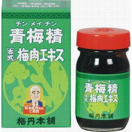梅丹本鋪-青梅精(90公克)