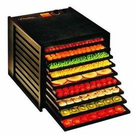 頂級營養食物風乾機(九層)3926T 黑白兩色可定時附中文食譜 原廠公司貨(來電詢問最低價)