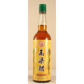 獨一社 高梁醋(國立嘉義大學技術輔導)