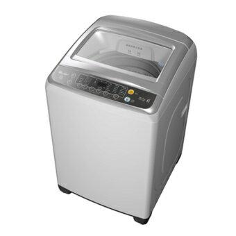 Whirlpool 惠而浦 WTWA15ED 直立式變頻洗衣機 (15kg)(灰色) 產地:韓國【零利率】