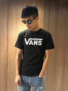美國百分百【全新真品】VANST恤T-shirt短袖卡車滑板潮流logo共五色G738