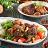 紅燒牛三寶700g±20g / 盒(含湯)每盒約2-3人份)江媽媽美食❤四十年眷村老滷❤高雄❤牛肚、牛腱、牛筋 2