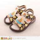 男童鞋 耐磨外出涼鞋 魔法Baby~sk0157