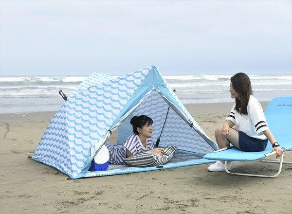 日本山善 YAMAZEN  /  野餐帳篷 TW-MF15UV。3色。(5990*3) 日本必買代購 / 日本樂天 8