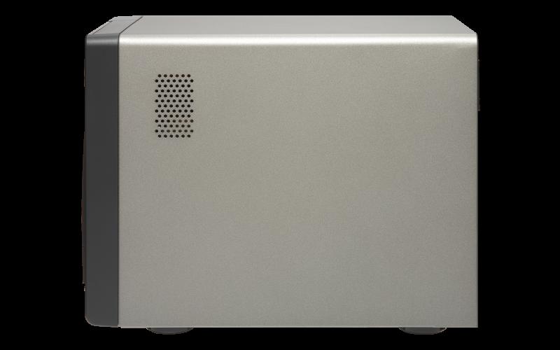 QNAP 威廉通 TVS-882ST3-i7-16G 8Bay NAS 網路儲存伺服器 7
