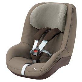【淘氣寶寶】荷蘭 Maxi-Cosi Pearl 汽車安全座椅【咖啡】【單汽座,不含Familyfix底座】