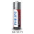 100-Count Philips AA LR6 1.5V Power Alkaline Long Lasting Double A Battery