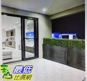 [COSCO代購]W1135509人造矮植栽牆