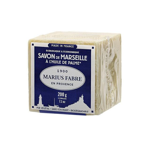 法鉑馬賽皂 橄欖經典馬賽皂 200g 【美十樂藥妝保健】