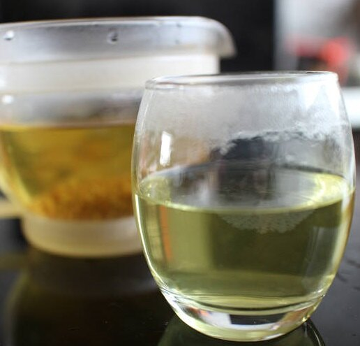 EF黃金韃靼蕎麥茶~風行全球的健康養生茶飲(↘$12/包)