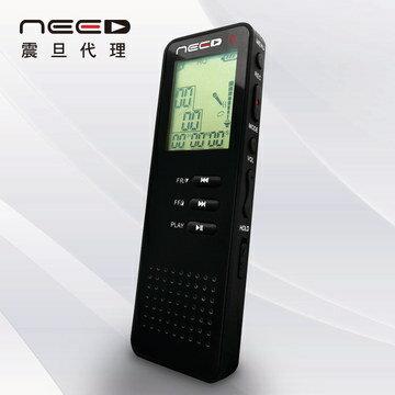NEED尼德 8GB專業型輕巧錄音筆 ( AX-620 )★★★全新原廠公司貨含稅附發票★★★