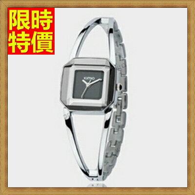 ~手錶石英錶^(手鍊 ^)~簡約氣質風雅女腕錶6色71r34~ ~~米蘭 ~