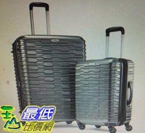 [COSCO代購 如果售完謹致歉意] W1146584 Samsonite 28+20 硬殼行李箱組