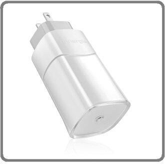 Innergie 台達電 PowerGear ICE 65瓦旅行萬用筆電充電 100-240V AC / 1.6A 50-60 Hz;19.5V DC / 3.33A;65W;43.4 × 40.9 ..