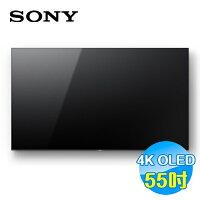 SONY 索尼推薦到SONY 55吋 OLED4KHDR聯網LED液晶電視 KD-55A1 【送標準安裝】