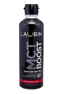 ~LAURIN BOOST XCT~100%椰子油MCT C6.C8.C10  300ml