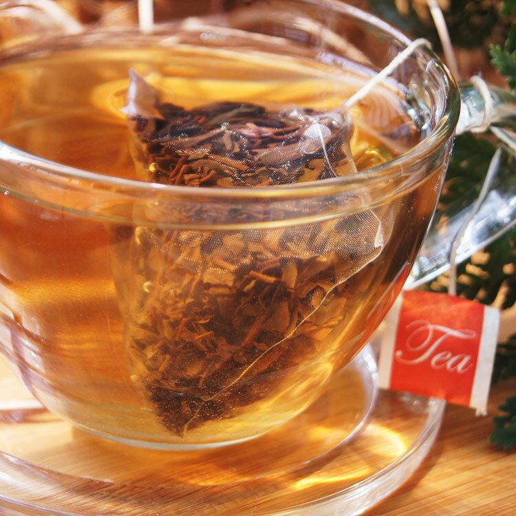 嚴選原片茶葉【凍茗茶】蕎麥輕綠茶三角立體茶包(3gx20入)袋179元&魚池紅茶三角立體茶包(3gx20入)袋219元~任選3袋$529免運 2