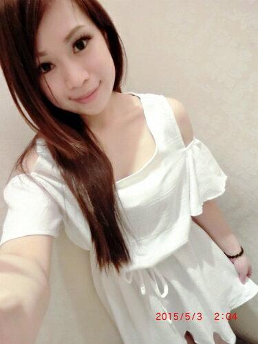 Doublet 日本vivi  韓國空運直送 東大門 韓國代購  春夏流行新款露肩荷葉洋裝