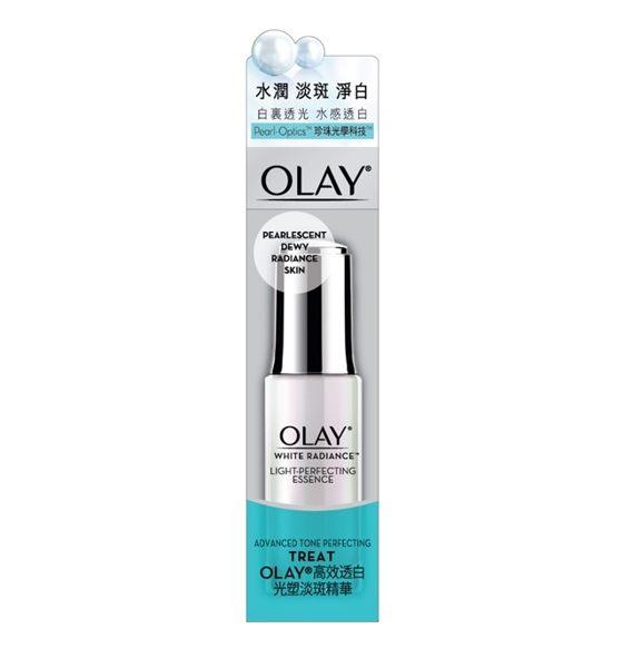【歐蕾 OLAY】高效透白光塑淡斑精華30ml 效期2022 新包裝【淨妍美肌】