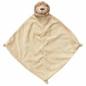 美國【Angel Dear】超級柔軟超級可愛動物嬰兒安撫巾 (獅子) - 限時優惠好康折扣