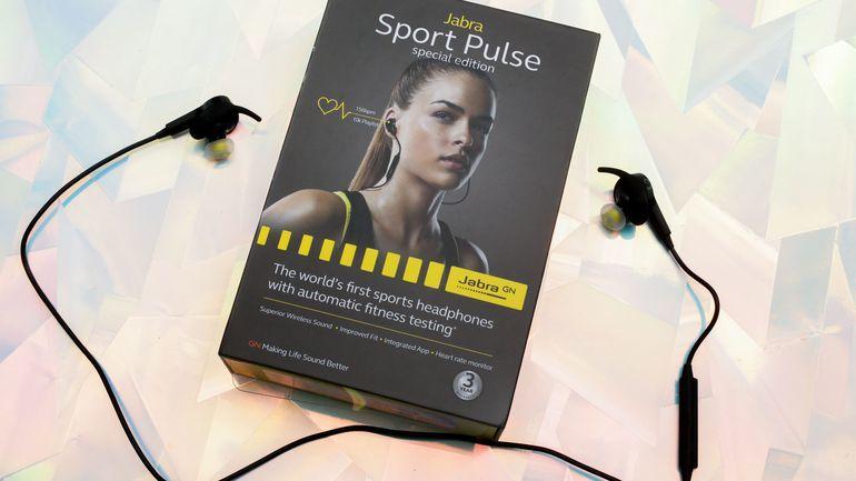 <br/><br/>  Jabra Sport Pulse SE 藍芽心律韻律耳機 新增攝氧量測量 整合心律偵測 附便攜帶 三年保固<br/><br/>