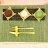 日本 WASABI 18K金 鎚木鍛打不銹鋼餐具組 送禮最優選 2