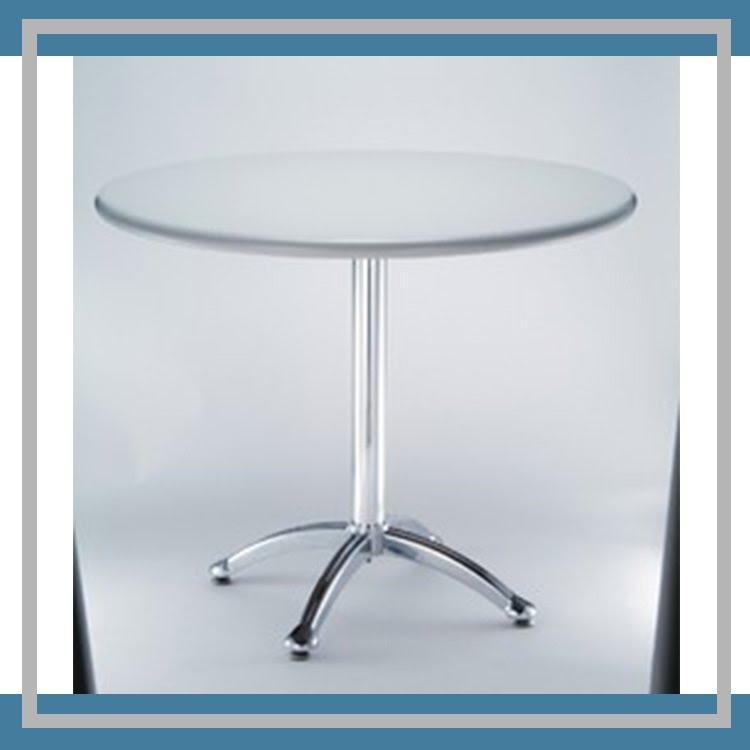 ML-775G 灰色 洽談桌 會議桌