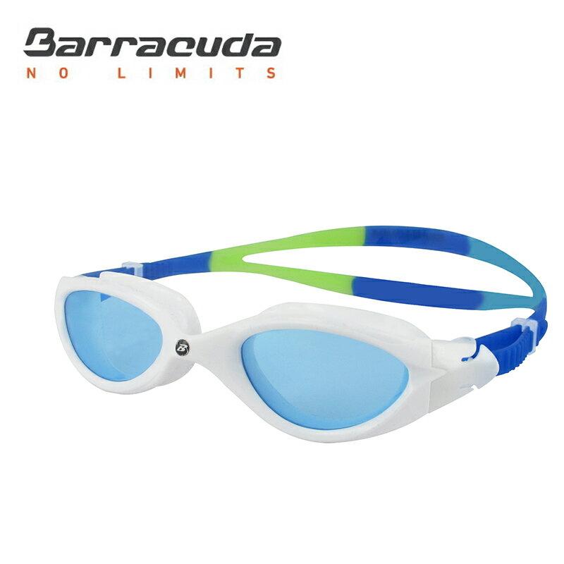 美國巴洛酷達Barracuda青少年抗UV防霧泳鏡-VENUS JR#90620 1