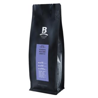 伯朗精品咖啡豆衣索比亞科契爾帝寶G1(250公克裝)