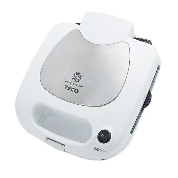 TECO 東元 三合一和風點心機 YP0701CBW