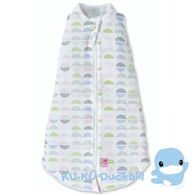 【酷咕鴨】KU.KU超好眠懶人包巾 (4款可選)