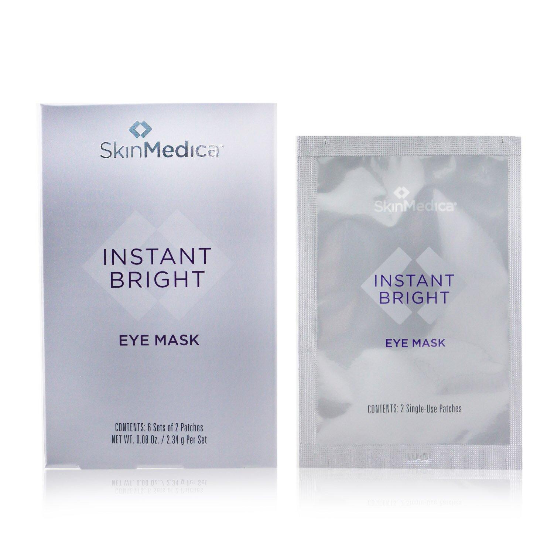 斯美凱 Skin Medica - Instant 亮膚眼膜