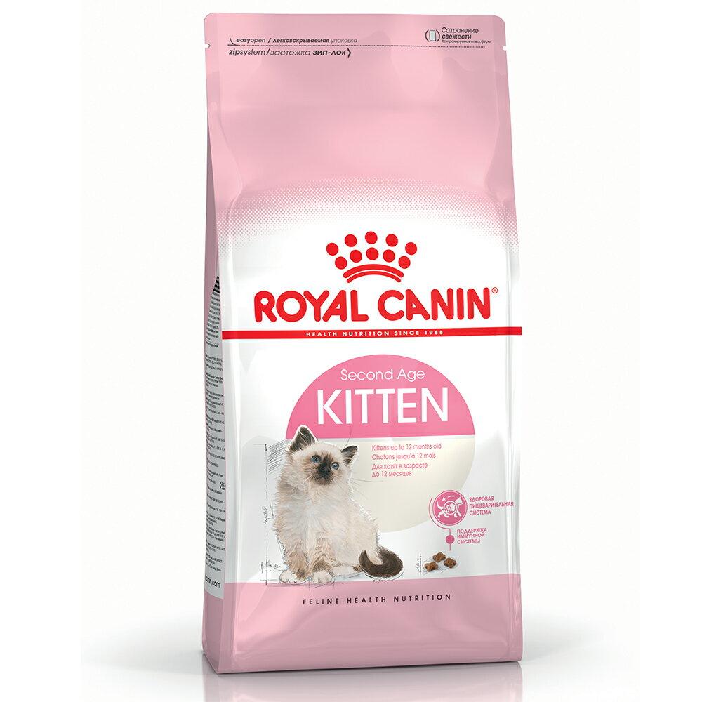 寵物 貓飼料 ROYAL CANIN法國皇家室內幼貓K36