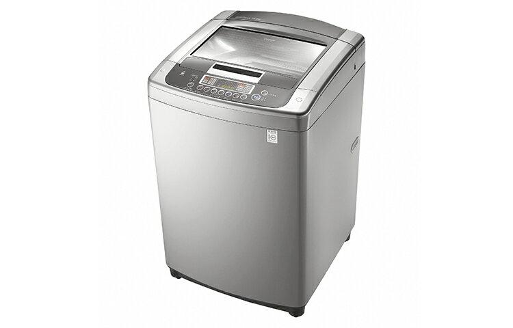 【LG樂金】11kg 6MOTION DD直驅變頻洗衣機  / 典雅銀(WT-D115MG)
