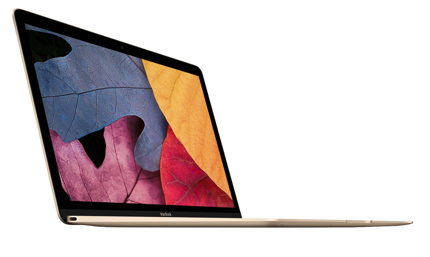Refurbished Apple A Grade Macbook 12-inch (Retina, Gold) 1.1GHz Core m3 (Early 2016) MLHE2LL/A 256 GB SSD 8 GB Memory 2304x1440 Display Mac OS X v10.12 Sierra Power Adapter Included 1