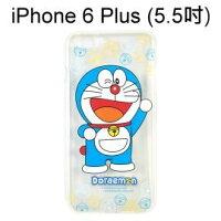 小叮噹週邊商品推薦哆啦A夢透明軟殼 [叮噹] iPhone 6 Plus / 6S Plus (5.5吋) 小叮噹【正版授權】
