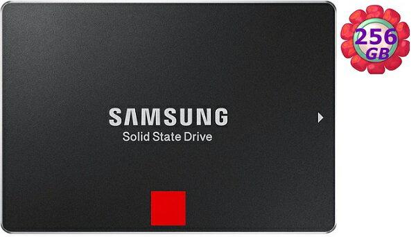 SAMSUNG 三星 SSD【256GB】850 Pro【MZ-7KE256BW】2.5吋 SATA 6Gb/s 內接式固態硬碟 固態硬碟