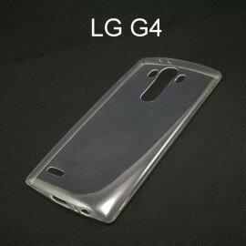 超薄透明軟殼  透明  LG G4 H815