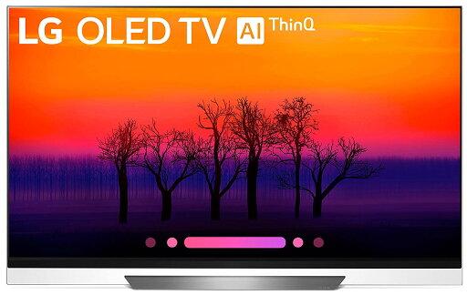 LG-Electronics-OLED65E8PUA-65-Inch-4K-Ultra-HD-Smart-OLED-TV-2018-Model-