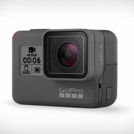 新博攝影器材:【新博攝影】GoProHERO6Black極限運動攝影機(公司貨)