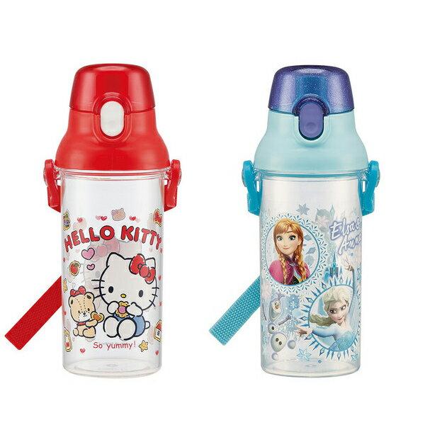 日本Skater兒童直飲式透明冷水壺  /  480ml  / PSB5TR -日本必買 日本樂天代購(1579)。滿額免運 2
