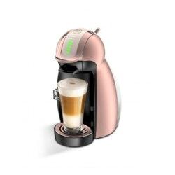 ★公司貨 雀巢 DOLCE GUSTO 膠囊咖啡機 Genio2 (型號:9771) - 玫瑰金 /2019最時尚的咖啡機,玫瑰金限量版亞洲區限定推出