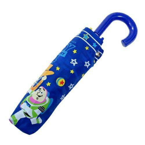抗風手動摺疊傘 迪士尼 皮克斯 玩具總動員4 摺疊雨傘 日本進口正版